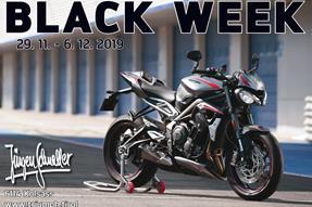 Triumh BLACK WEEK anzeigen