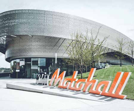 Motobike Handels GmbH-News: Ausflug KTM Motohall