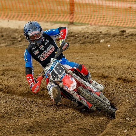 Motocross Training Camp Ungarn 14.02.-18.02.2020 mit Andreas Schmidinger