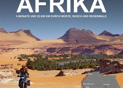 NEWS Joe Pichler - INSIDE AFRIKA