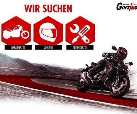 Ginzinger GmbH Kundl-News: Komm zu uns ins Team!