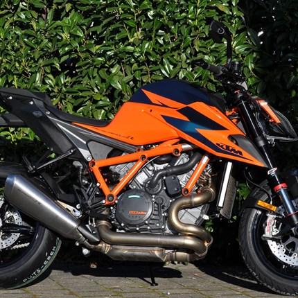 NEU EINGETROFFEN - KTM 1290 Super Duke R 2020 !!!  Endlich ist die KTM 1290 Super Duke RModelljahr 2020 eingetroffen !!! Vorbei schauen lohnt sich!!!