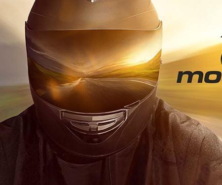Helten Motoshop GmbH-News: Premiere! moto-austria - Österreichs Motorrad- und Rollermesse