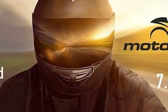 Premiere! moto-austria - Österreichs Motorrad- und Rollermesse