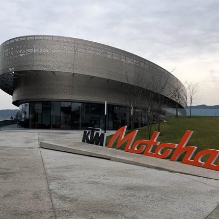 ..unser Ausflug zur KTM Motohall.....  ein paar Fotos von unserm Ausflug findet ihr auf unser HP ->unter RIDE ORANGE ->Galerie https://ktm.motobike.co.at/de/......... Weiter >>