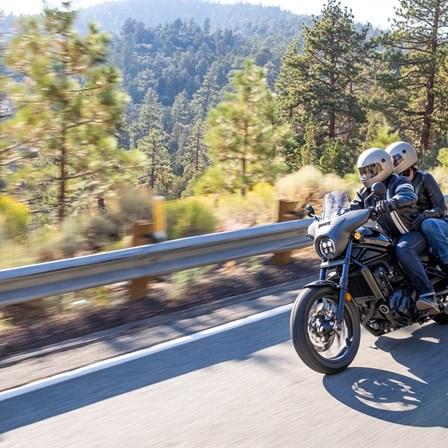 Motorradtouren 2020