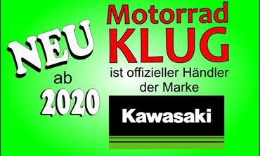 Neues bei Motorrad KLUG