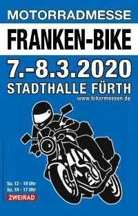 <<< FRANKEN BIKE 2020 WIR SIND am START >>> TOPNEWS