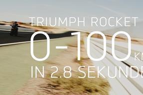 0-100 km/h in 2,8 Sekunden: anzeigen