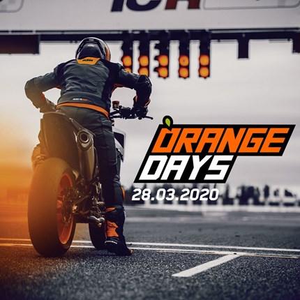 KTM Orange Day 2020  LEIDER ABGESAGT!!