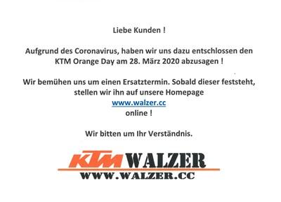 NEWS KTM Orange Day 2020