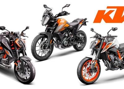 NEWS Neues Motorrad direkt vor deine Haustüre