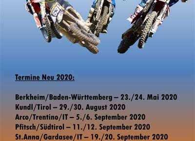 Kini News KTM KINI Alpencup 2020