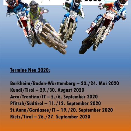 KTM KINI Alpencup 2020 