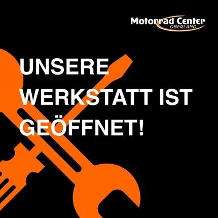 Werkstatt OFFEN  UNSERE WERKSTATT IST OFFEN!!     - Trotz der aktuellen Einschränkungen machen wir eure Zweiräder... Weiter >>