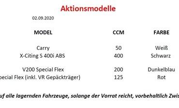 Aktionsmodelle