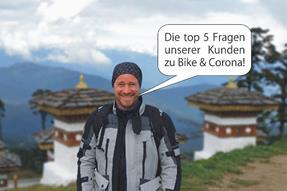 Top 5 Fragen zu Motorrad / Covid19 anzeigen