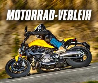 NEWS Motorrad-Verleih