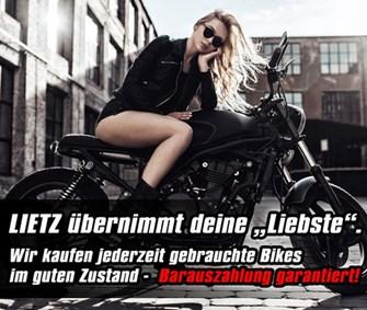 NEWS Motorrad-Ankauf