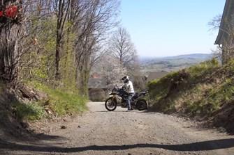 Bild zum Bericht: Neues 1000PS.at Video: Motorrad richtig wenden!