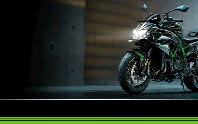 NEWS Kawasaki Road Show am 09. Juni