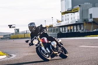 Positive Motorradmarktentwicklung in Österreich