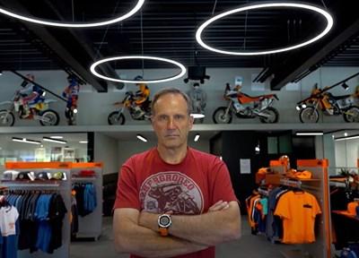 Kini News Walktrough Kini Shop - Epsiode 7 - Heinz und die Motorräder Teil II