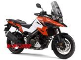 HÜTTER Suzuki V-Strom 1050XT AKTION! ab €14.990,-