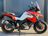 HÜTTER Suzuki V-Strom 1050XT AKTION! ab €13.980,-