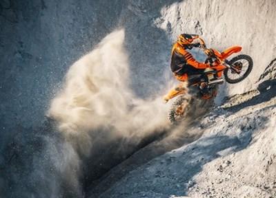 NOTICIAS ¡Llegan los nuevos modelos KTM EXC 2021!
