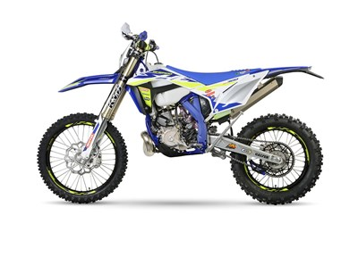 NEWS Sherco SE300 Factory Aktion!