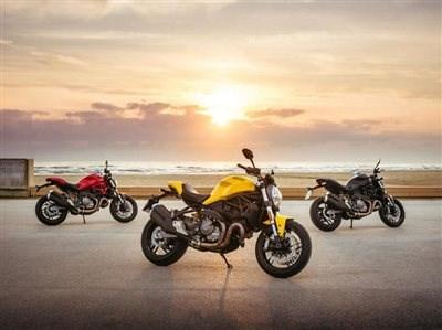 Neue Ducati                Panigale R