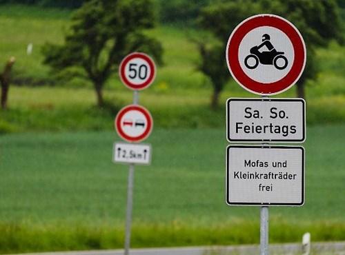 NEWS Sa, 4. Juli Demo-Fahrt in München - Wir waren dabei!