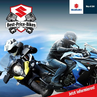 "Best-Price-Bikes ""Aktionspreise"""