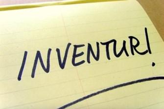 Bild zum Bericht: Wegen Inventur am 18. sowie 19.12. geschlossen
