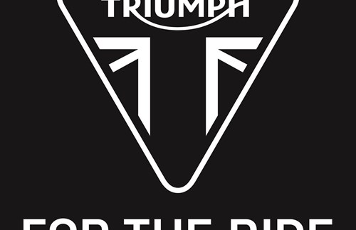 My Triumph Konnektivitätssystem