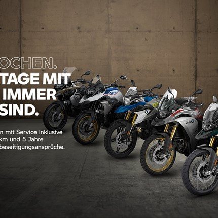 BMW GS Wochen  BMW GS WOCHEN WEIL DIE TAGE MIT EINER GS IMMER ZU KURZ SIND. Eine GS hinterlässt Spuren. Spuren im Schotter, Staub auf deiner... Weiter >>