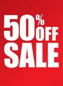 NEWS KTM MEGA SALE! -50% auf ALLES! Spareparts, Powerparts, Powerwear!