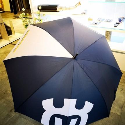 Wir lassen euch nicht im Regen stehen !! Husqvarna Regenschirm  Wir lassen euch nicht im Regen stehen !! Husqvarna Regenschirm bei uns erhältlich.