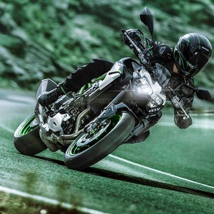 Kawasaki 2021 News Z900  Soeben wurden die Farben für die neue Kawasaki Z 900 2021 veröffentlich! Vorbestellung jederzeit möglich.... Weiter >>