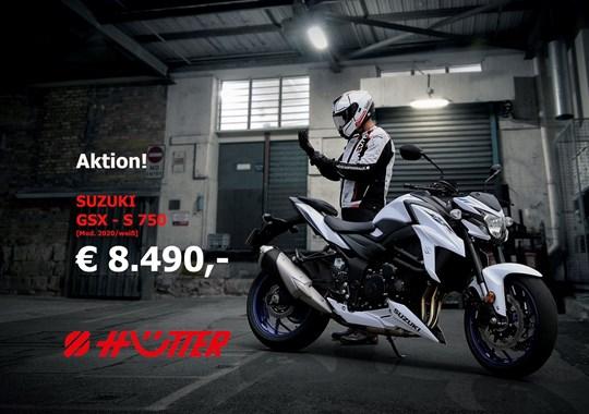 NEWS Suzuki AKTION