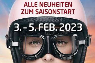 Nächste Bike Austria Tulln 2023