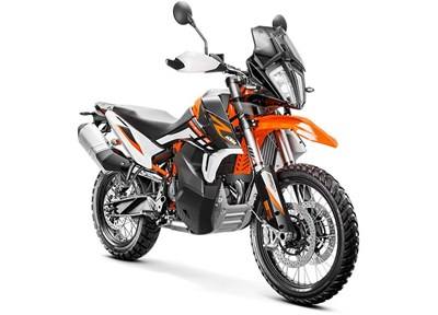 Kaudela News KTM 890 ADVENTURE R 2021