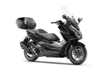 Honda Forza Premium-Roller Reihe 2021