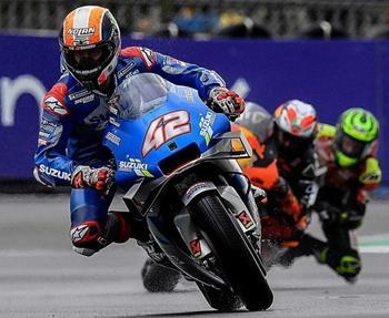 Am dritten Oktoberwochenende zieht der MotoGP Tross von Frankreich weiter nach Spanien, wo am Sonntag im Motorland Aragon das näch...