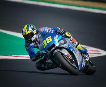 Eine der Neuerungen in der MotoGP 2020 Weltmeisterschaft ist das Zusammenfassen von drei Rennen an drei aufeinanderfolgenden Woche...