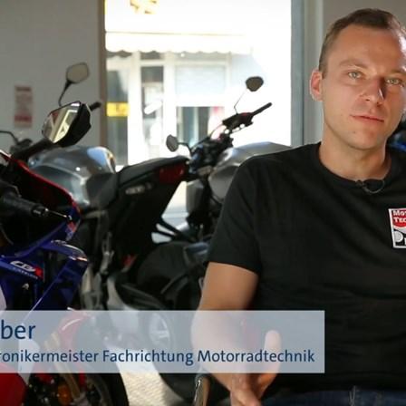 Video von der HWK Frankfurt - wir sind dabei!