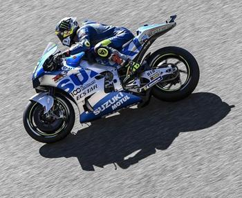 Nur wenige Tage nachdem GP von Aragon, bereitet sich das Suzuki ECSTAR Team darauf vor, erneut auf dieser Strecke zu starten. Dies...