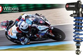 Bild zum Bericht: BMW S1000RR 2020: Wilbers Race Replica Komponenten ab sofort erhältlich!