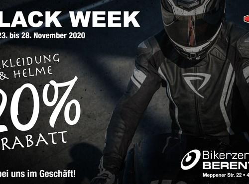 NEWS Black Week 2020